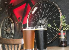 Pedal Your Way Over to Cycle Brewing for Your Next Beer Fix