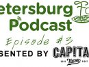 St. Petersburg Foodies Podcast Episode 3