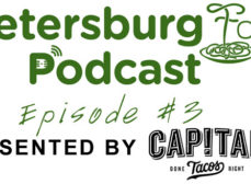 St. Petersburg Foodies Podcast Episode 3