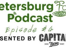 St. Petersburg Foodies Podcast Episode 4