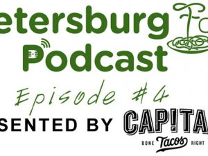 St. Petersburg Foodies Podcast Episode 4