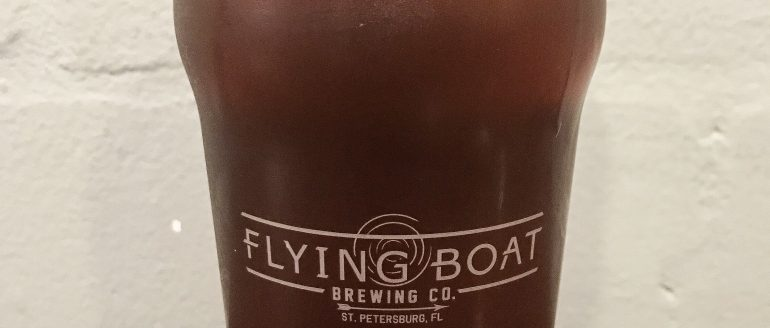 Booker Lake – Flying Boat Brewing