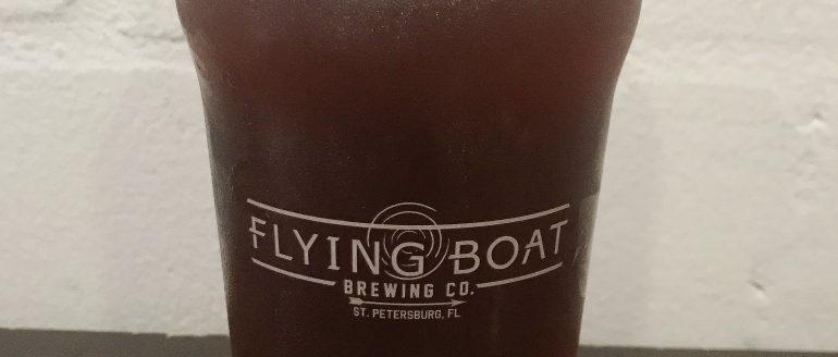 Woodlawn Pub Ale – Flying Boat Brewing