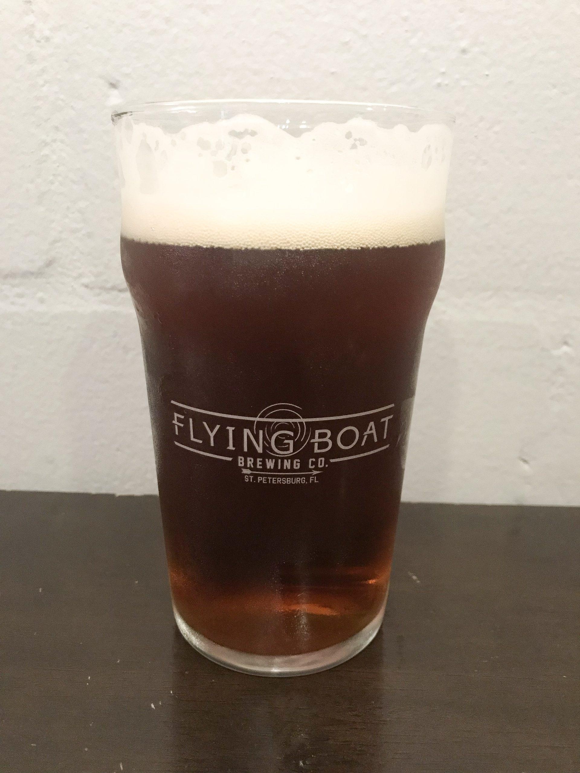 Woodlawn Pub Ale