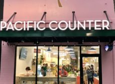 Pacific Counter: Bringing West Coast Flavors to St Pete