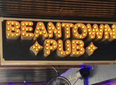 Get Your Boston Fix At Beantown Pub South