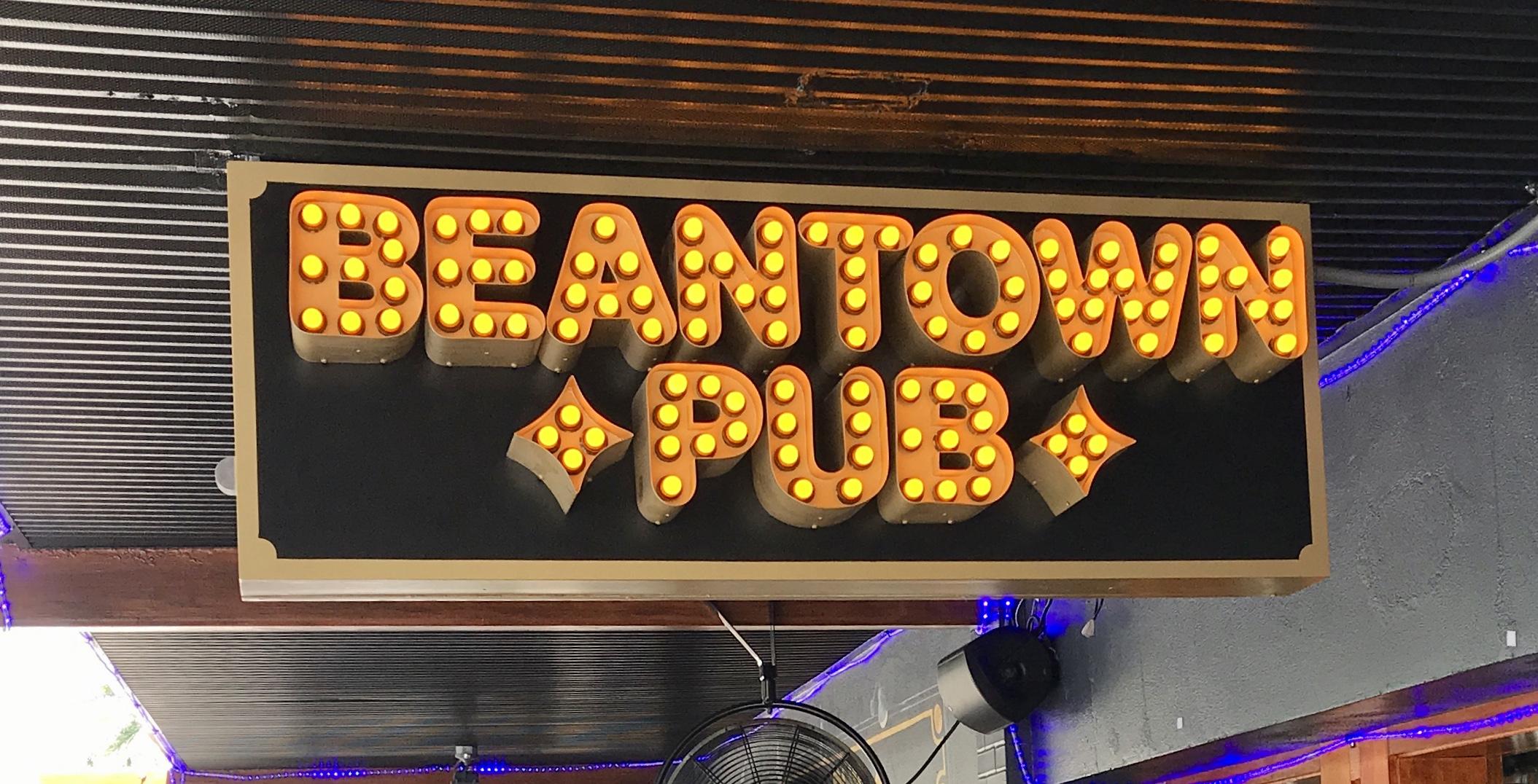 Beantown Pub South