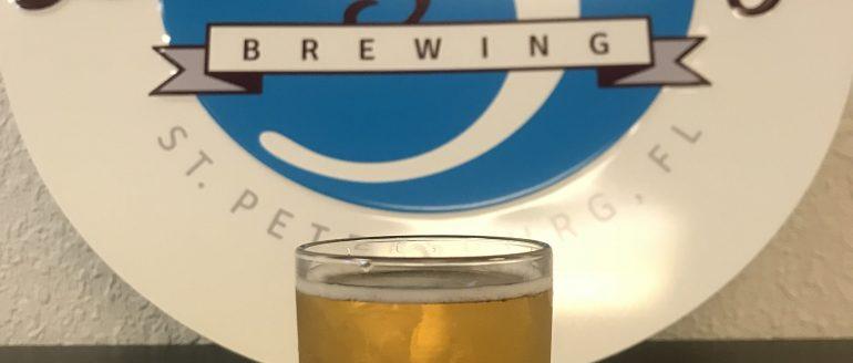 Beach Blonde Ale – 3 Daughters Brewing