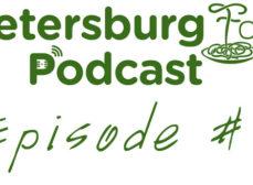 St. Petersburg Foodies Podcast Episode 9