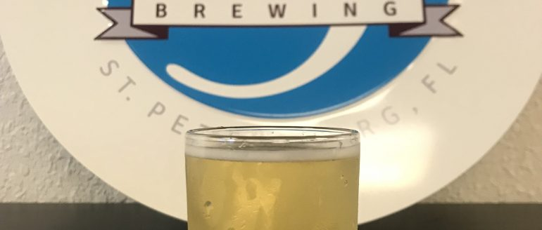Key Lime Apple Cider – 3 Daughters Brewing