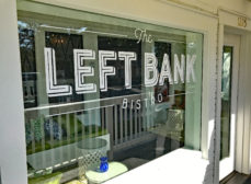 The Left Bank Bistro Opens in St. Pete
