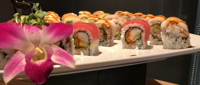 Bento Asian Kitchen + Sushi Grand Opening This Friday, October 5th