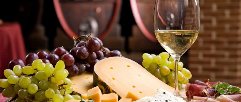 Bacchus – A European Wine & Cheese Specialty Market Set to Open Mid December