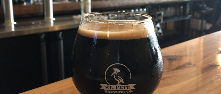 Black Beerd's Revenge Part 3 – St. Pete Brewing Co.