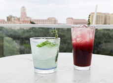 Best Craft Cocktail Places in St. Petersburg 2018