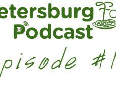 St. Petersburg Foodies Podcast Episode 10