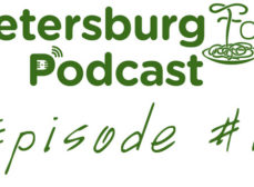 St. Petersburg Foodies Podcast Episode 11