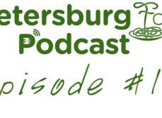 St. Petersburg Foodies Podcast Episode 13