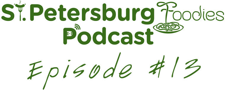 Corey Ryan from Centerpoint Meats Interview St. Petersburg Foodies Podcast Episode 13