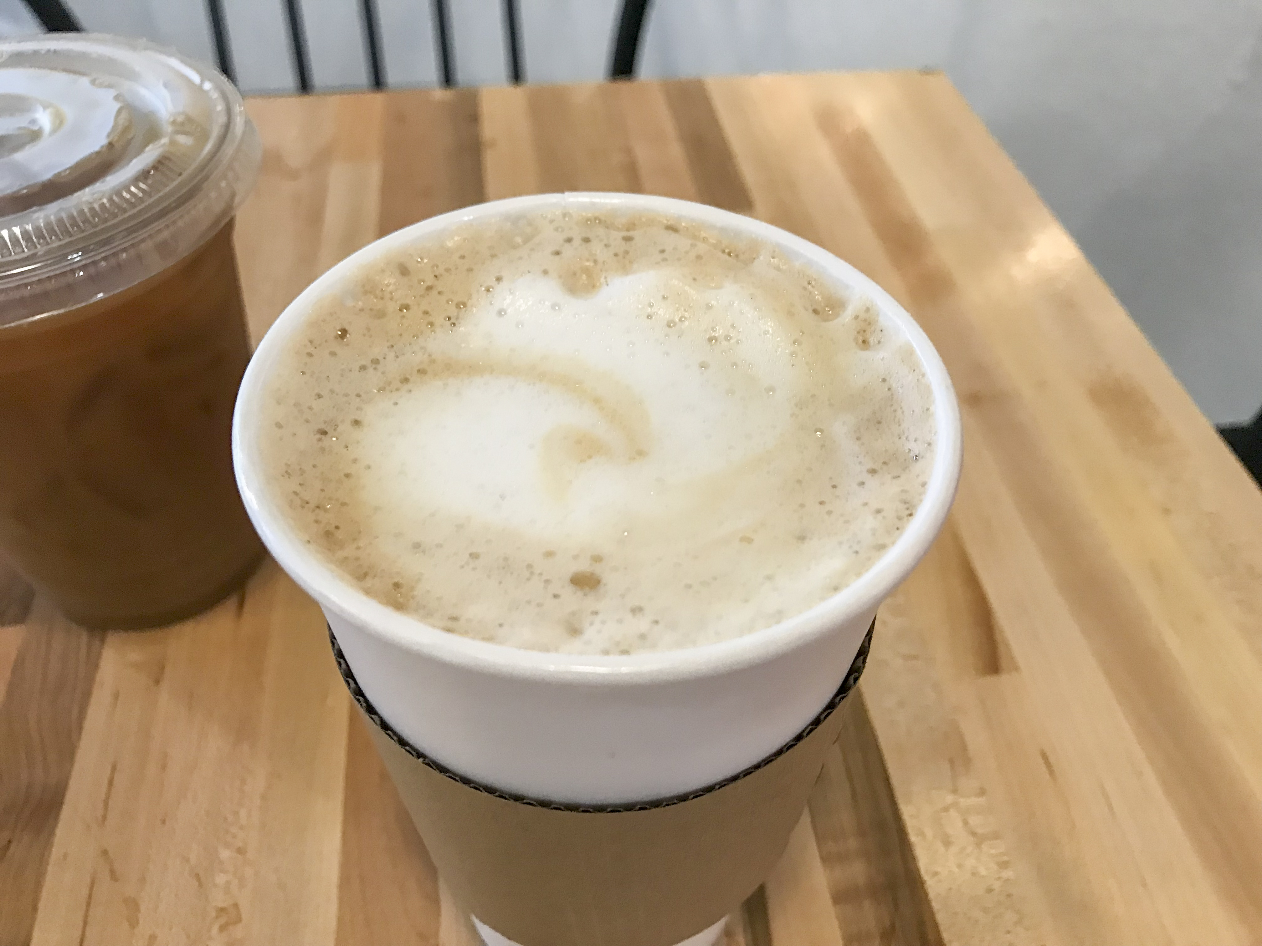 Latte from Gypsy Souls