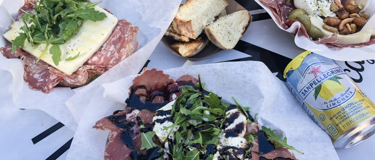 Williamsburg Cucina: Show-Stopping, Farm to Table-Fresh Rustic Italian