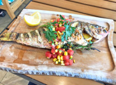 Paul's Landing at The Vinoy – The Flavors of Old Florida with a Modern Twist