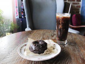 Black Crow Coffee Shop