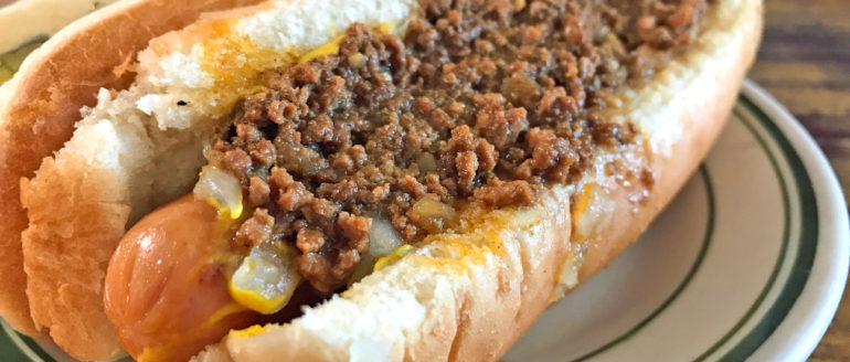 5 Best Hot Dogs in St. Petersburg FL 2019