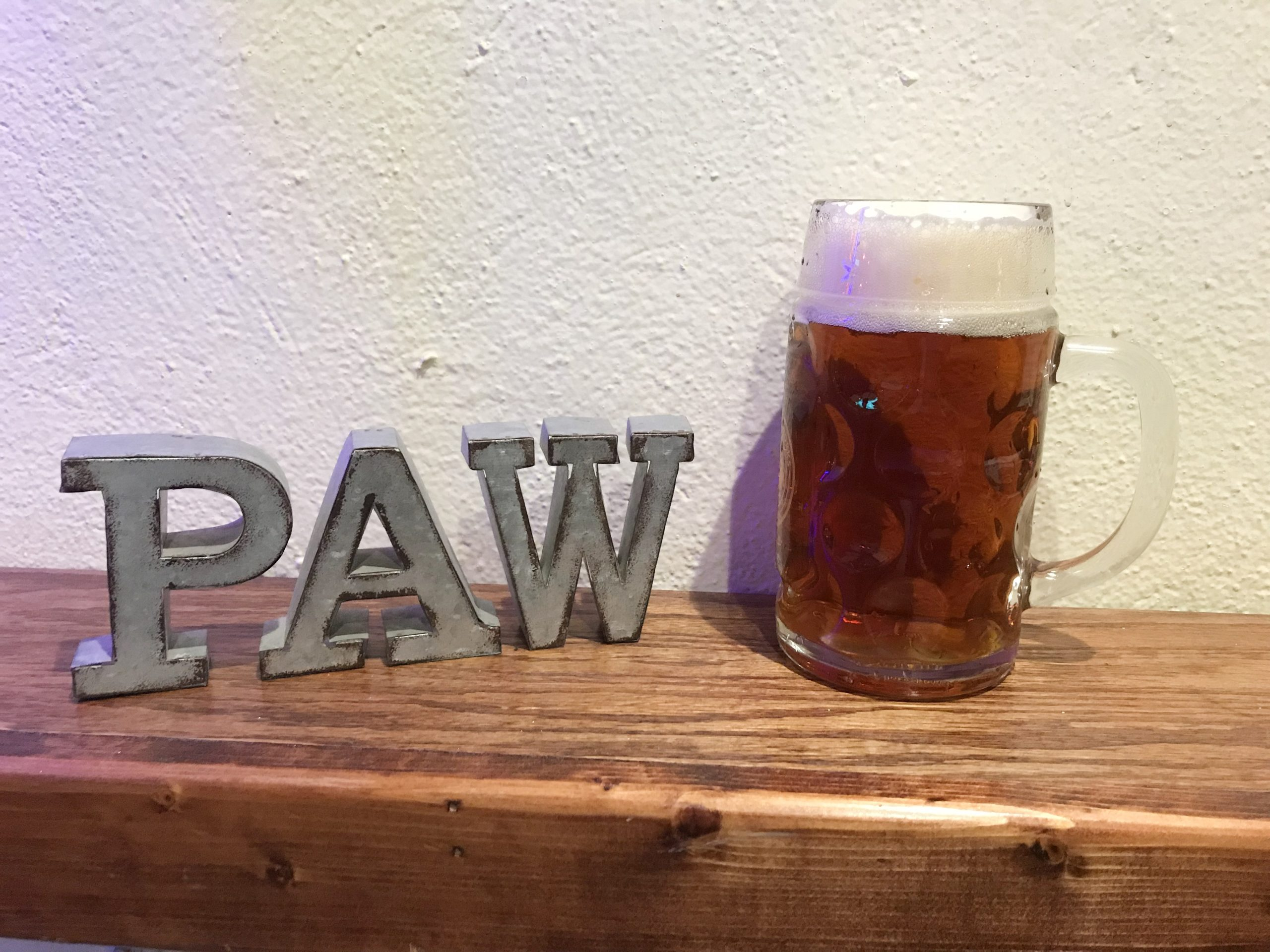Pinellas Ale Works PAWsitively Has a Brew for You