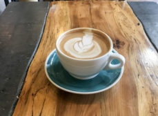 Banyan Cafe: Great Coffee, Fresh Food and a Charming Atmosphere