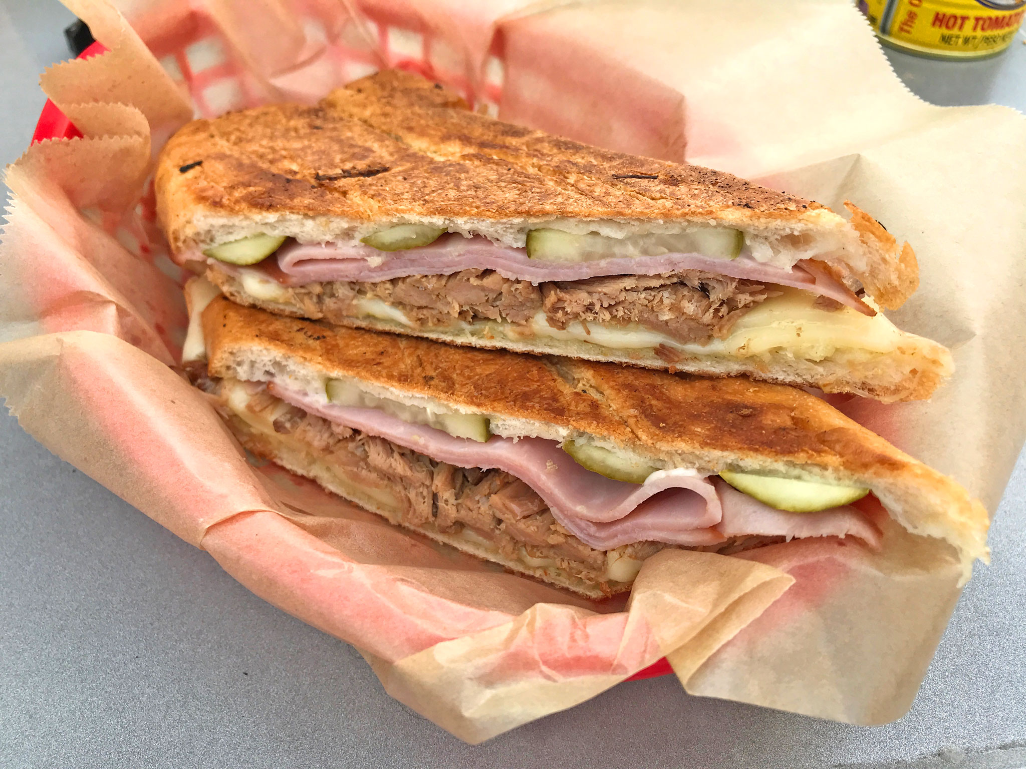Bodega Cuban Sandwich