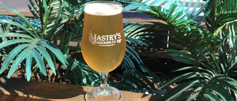 Breezy – Tropical Blonde Ale
