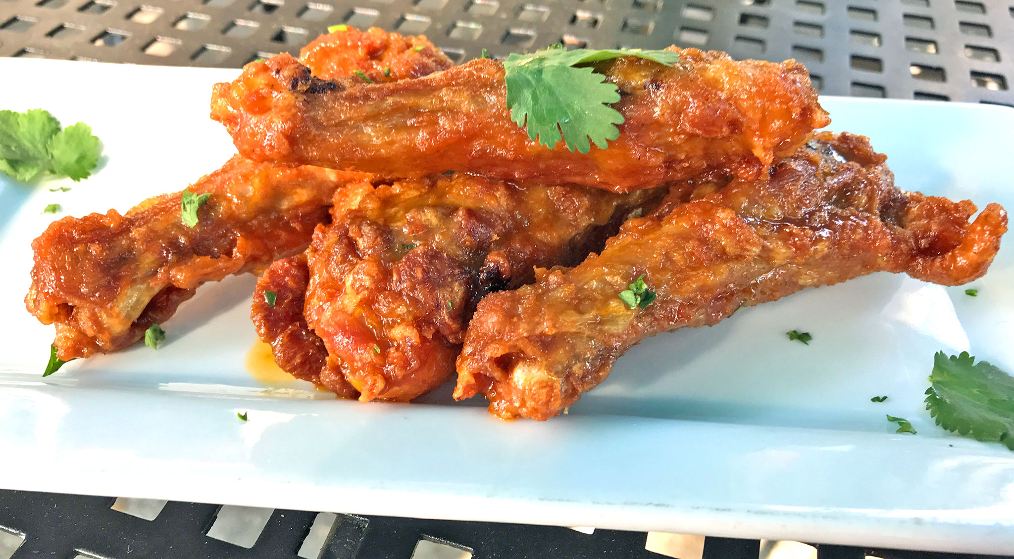 The Galley Buffalo Wings