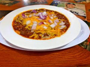 Ferg's Chili