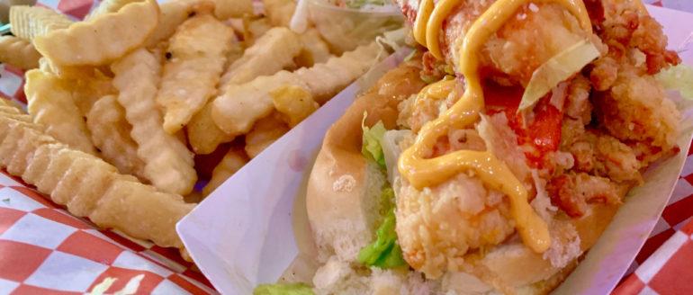 Beantown Pub South Boasts Celebrated New England Chef, Mike Nappi