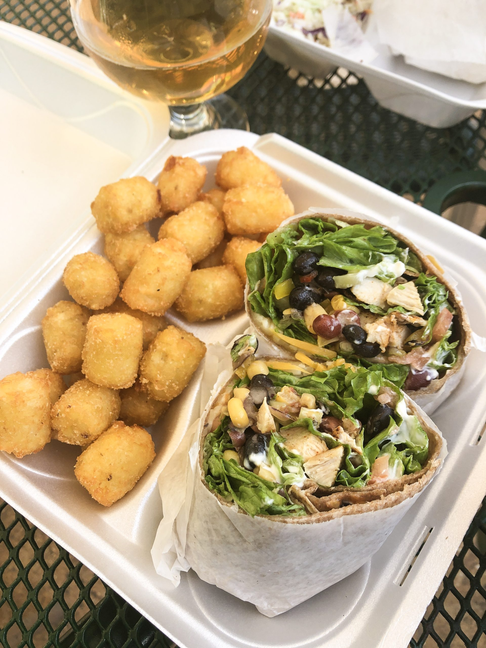 PAWS-itively Delicious Lands a Full-Time spot at Pinellas Ale Works
