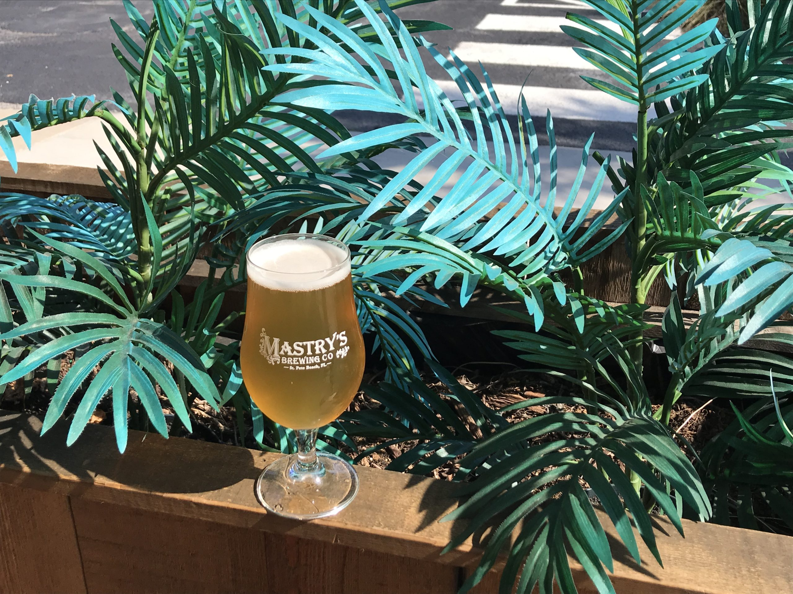 Mastry's Brewing on St Pete Beach: Elevating the Beach Beer Experience