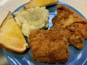 Munch's Fried Chicken