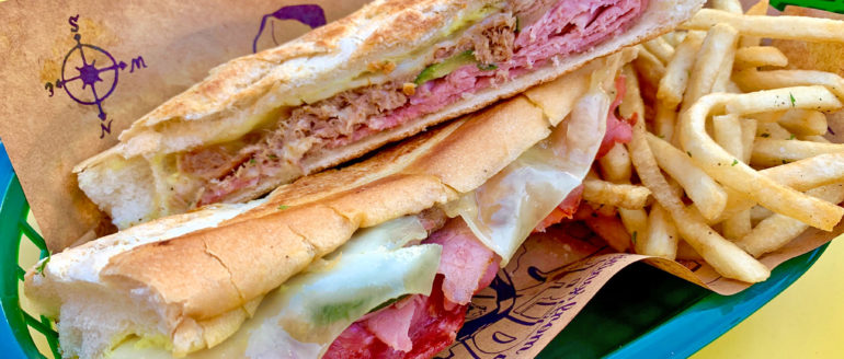 Top 5 Best Cuban Sandwiches in St. Petersburg FL 2019