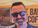 Interview with Raphael Perrier of Kahwa Coffee Roasting – St. Petersburg Foodies Podcast Episode 33