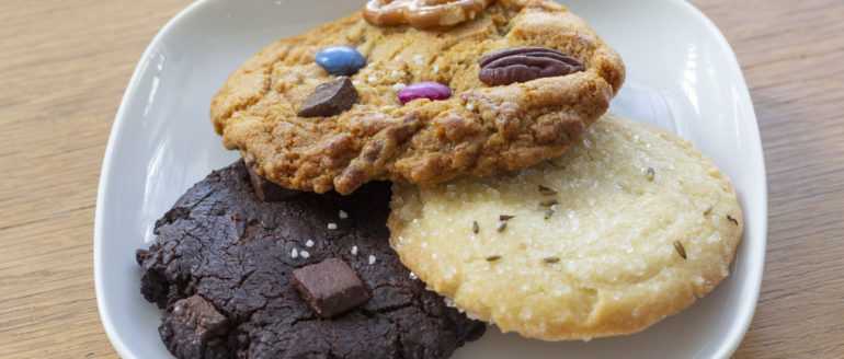 That Was Vegan?! Valhalla Bakery Brings Delicious Vegan Treats to the Edge District
