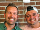 Interview with Tanner Loebel and Eric Bialik from Pacific Counter – St. Petersburg Foodies Podcast Episode 37