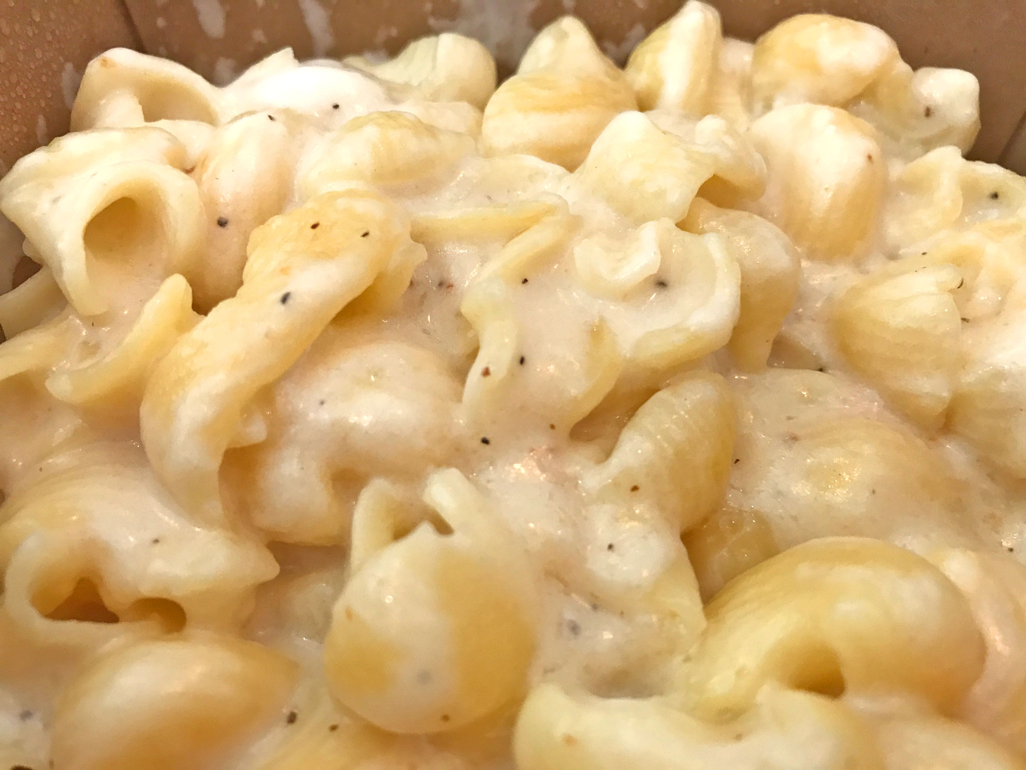 Brooklyn South House Mac & Cheese