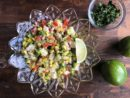 Snapper Ceviche Recipe