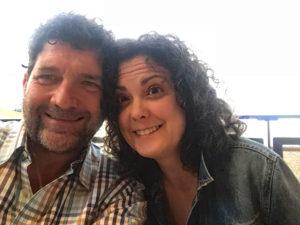 Bill & Rebecca Georgiou