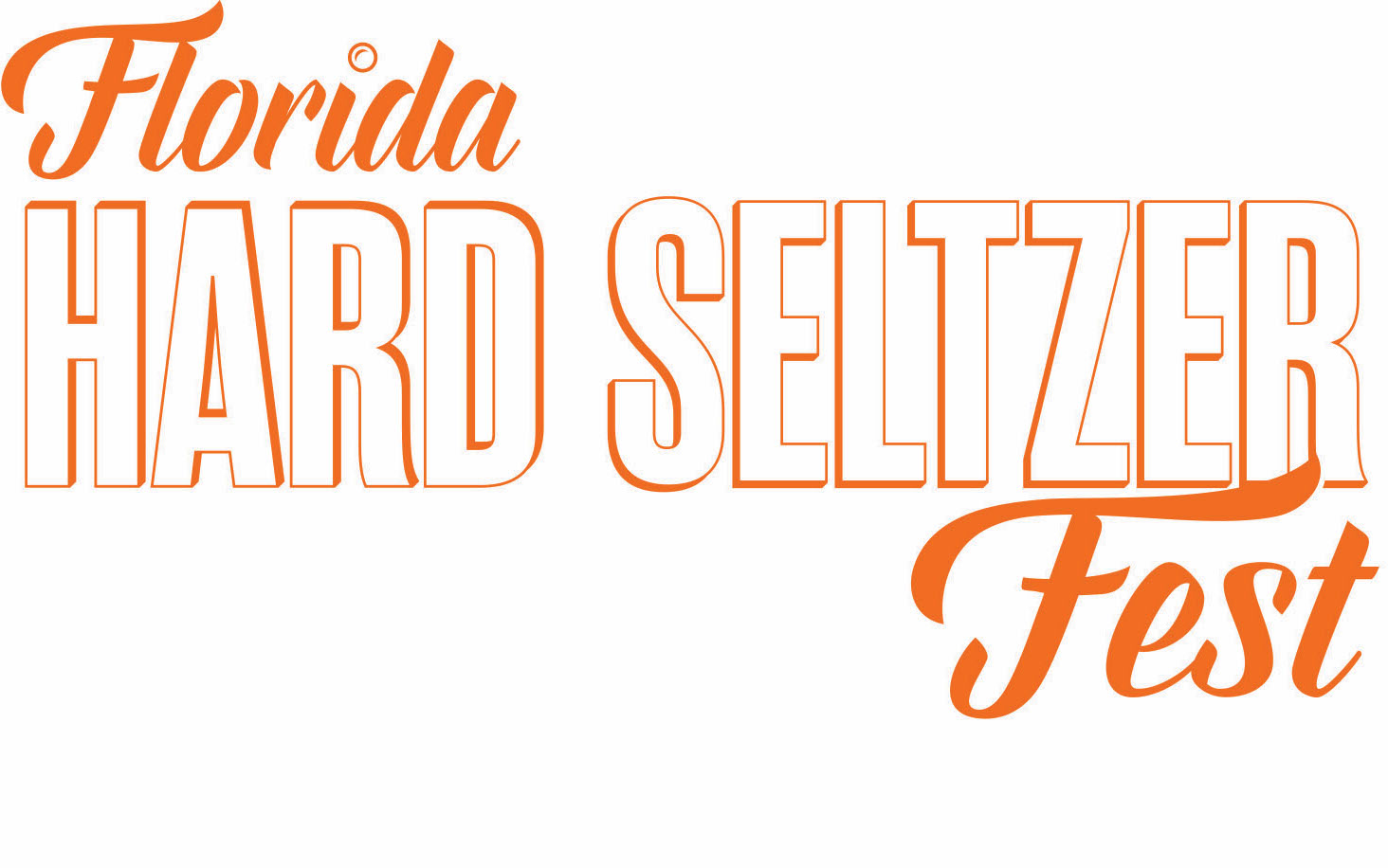3 Daughters Brewing Hard Seltzer Fest