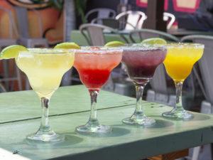 Nueva Cantina Margaritas