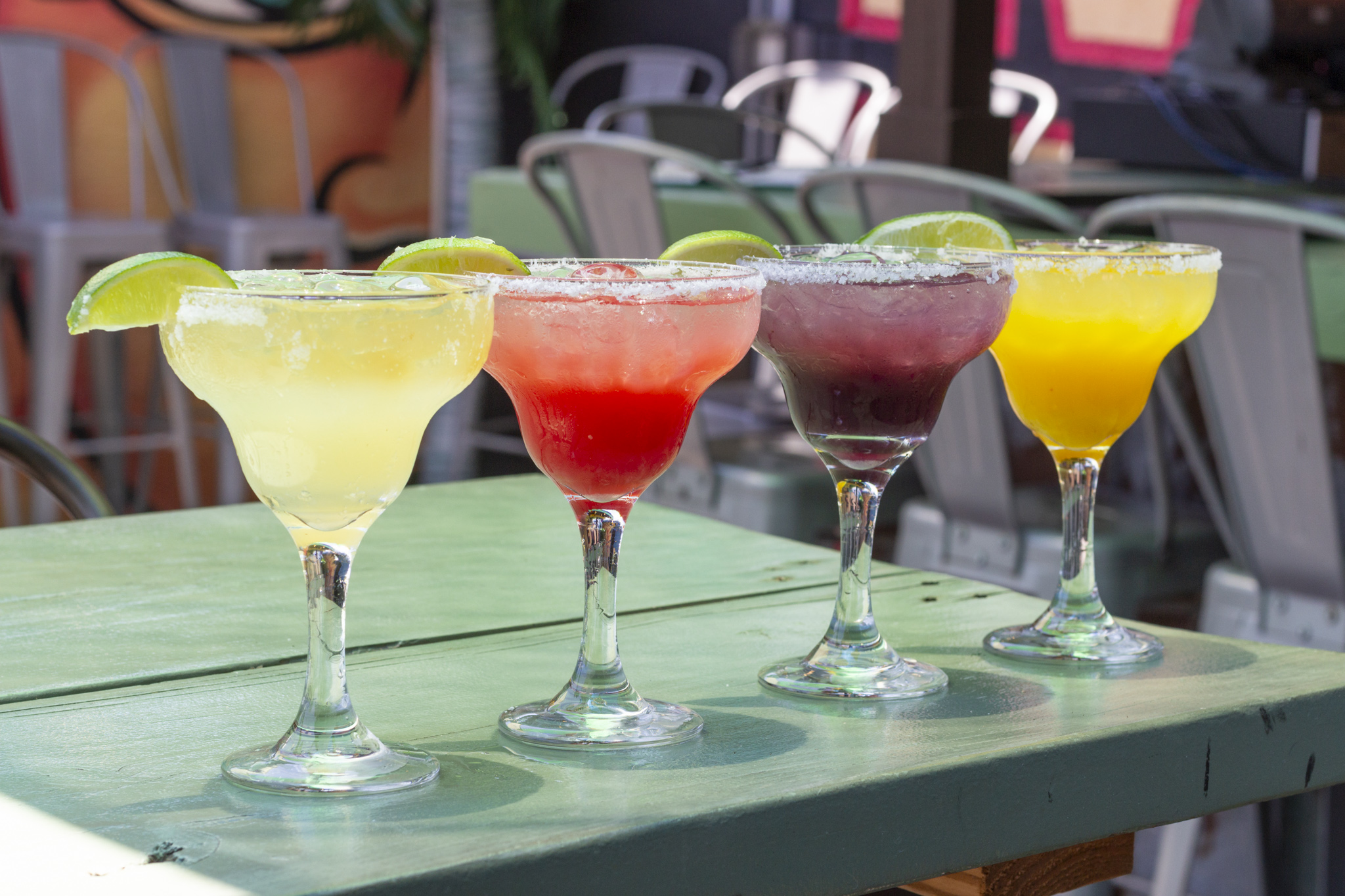 Best Fresh Margaritas in St. Pete for 2019