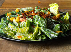 Greenstock – Chef-Inspired, Fast-Casual Salads from the Owners of IL Ritorno