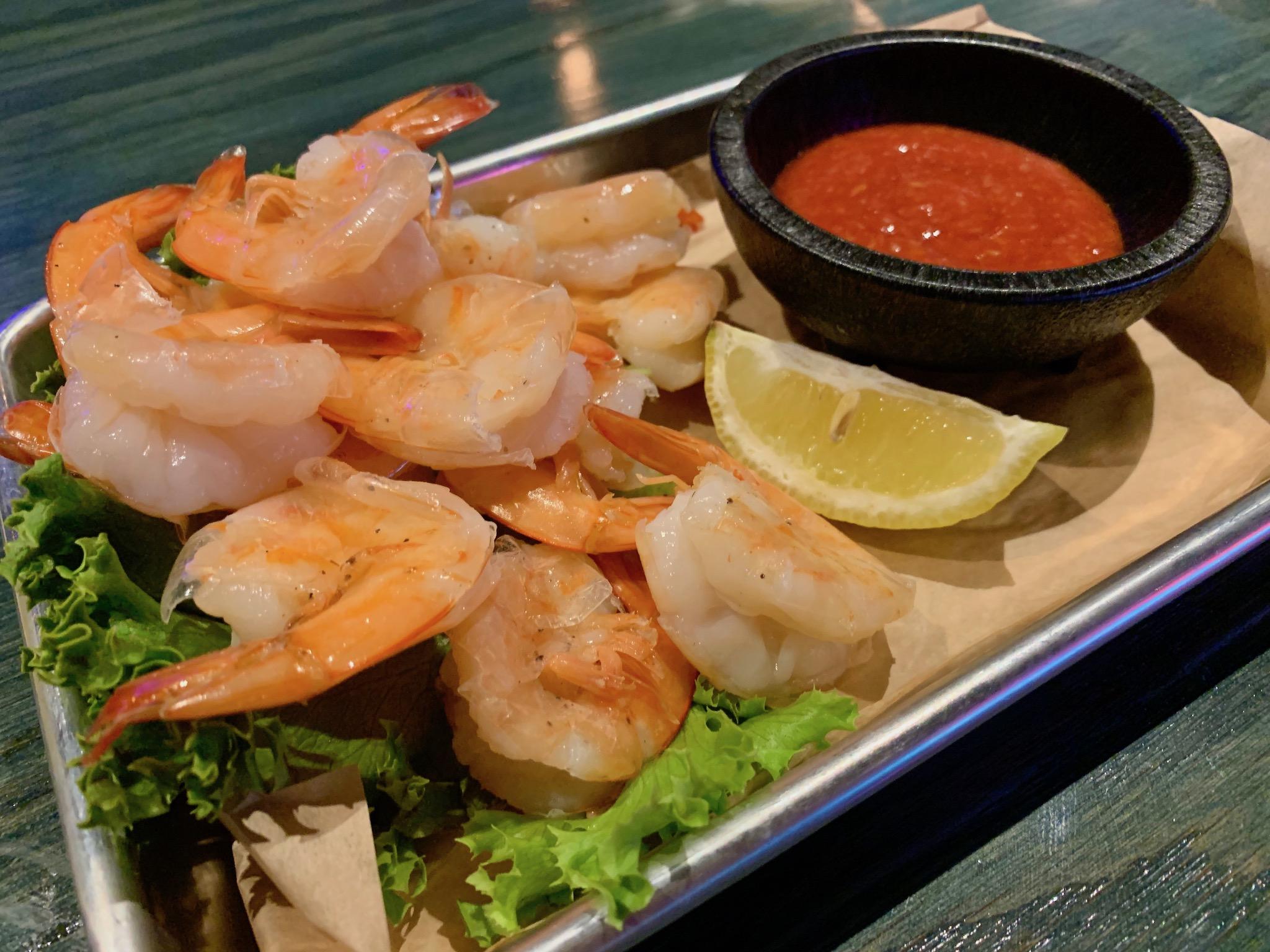 Salty J's - Peel & Eat Shrimp